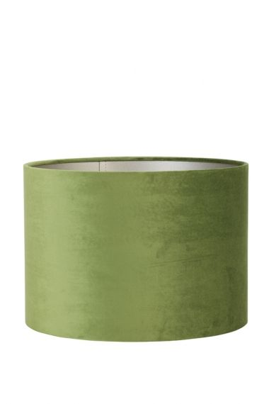 SHADE - VELOURS OLIVE GREEN
