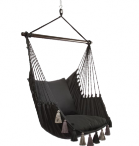 HAMMOCK TABLE TYPE WITH TASSELS